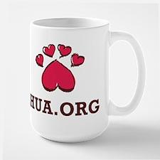 web address Mugs