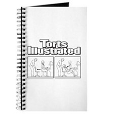 Torts Illustrated Journal