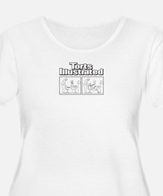 Torts Illustrated T-Shirt