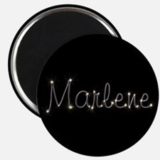 Marlene Spark Magnet