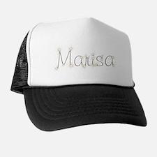Marisa Spark Trucker Hat