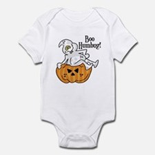 Boo Humbug Infant Creeper
