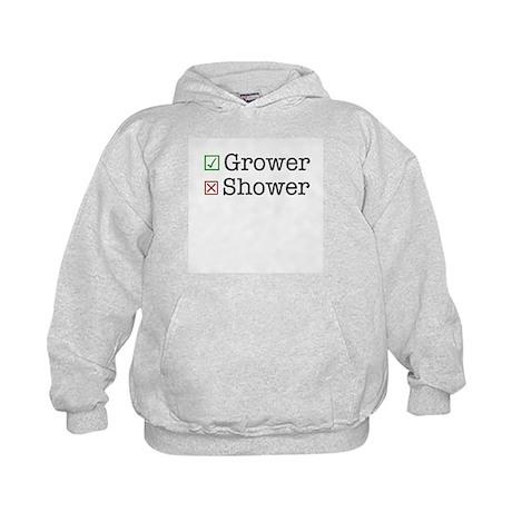 Grower Kids Hoodie
