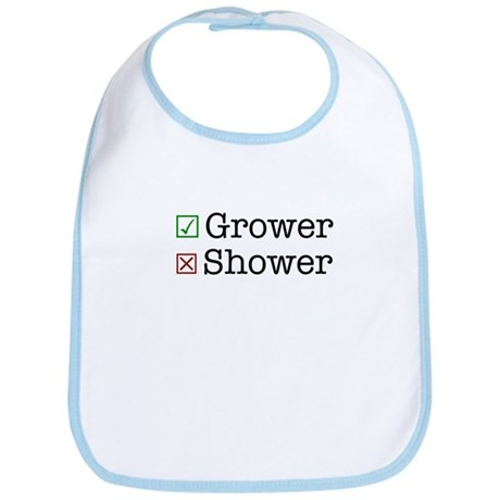 Grower Bib