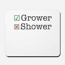 Grower Mousepad