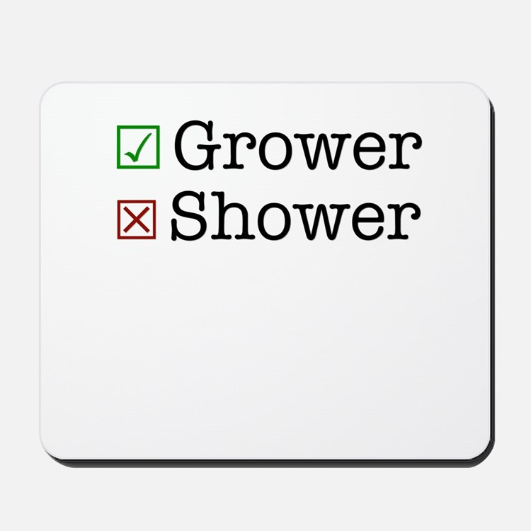 Grower Mousepad