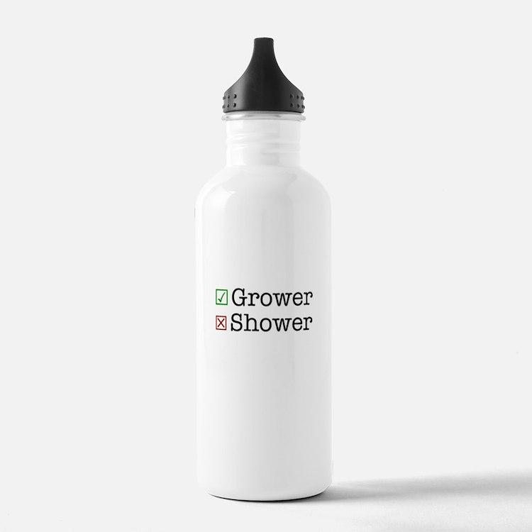 Grower Water Bottle