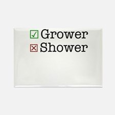 Grower Rectangle Magnet
