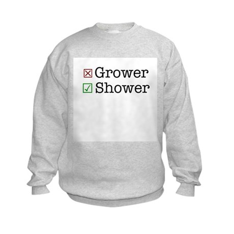 Shower Kids Sweatshirt