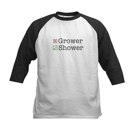 Shower Kids Baseball Jersey