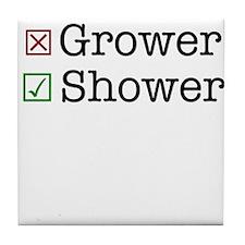 Shower Tile Coaster