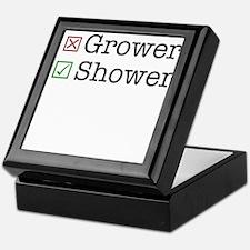 Shower Keepsake Box