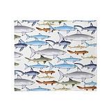 Shark Blankets