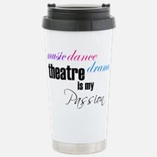 Singing Travel Mug