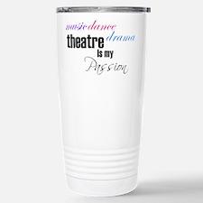 Cool Actress Travel Mug