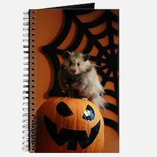 Hamster 14 Journal