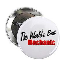"""""""The World's Best Mechanic"""" Button"""