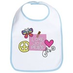 Love Joy Peace.png Bib