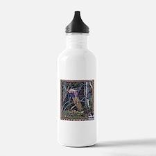 Baba Yaga Water Bottle