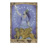 Inanna postcards (Package of 8)