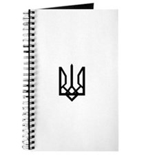 Cool Tryzub Journal