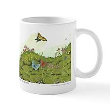 Turtle child's mug