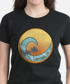 Imperial Beach Sunset Crest Tee