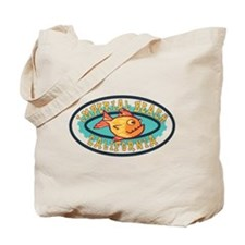 Imperial Beach Gearfish Patch Tote Bag