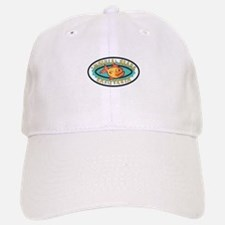Imperial Beach Gearfish Patch Baseball Baseball Cap