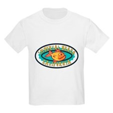 Imperial Beach Gearfish Patch T-Shirt