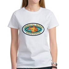Imperial Beach Gearfish Patch Tee