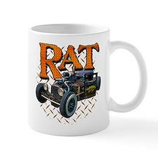 Diamond Plate RAT Mug