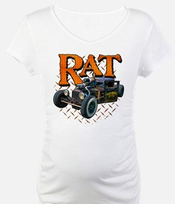 Diamond Plate RAT Shirt