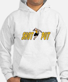 Funny Jersey boy Hoodie