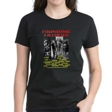 Native American, First Nations Founders Tee