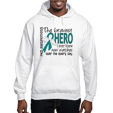 Bravest Hero I Knew PKD Hoodie