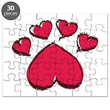 Centered Puzzle