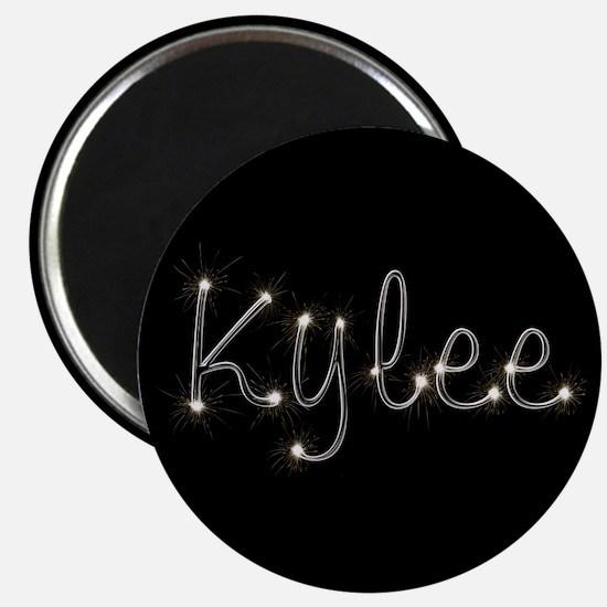 Kylee Spark Magnet