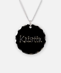 Kristin Spark Necklace