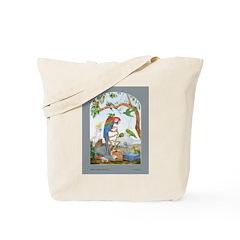 Mickaboo Poster Tote Bag