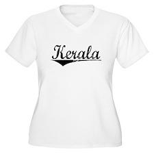 Kerala, Aged, T-Shirt