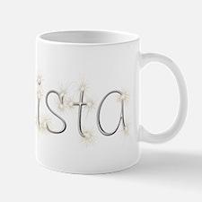 Krista Spark Mug