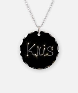 Kris Spark Necklace