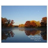Bible verse Wrapped Canvas Art