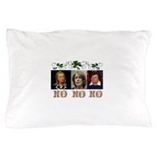 DEMOCRATS XMAS Pillow Case