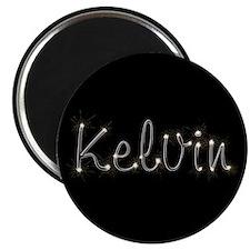 Kelvin Spark Magnet