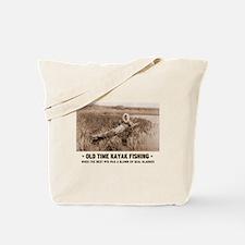 ESKIMO2.png Tote Bag