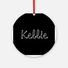 Kellie Spark Ornament (Round)
