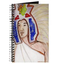 Aztec Feathers Journal