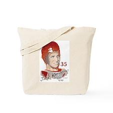 Jack Kerouac Tote Bag